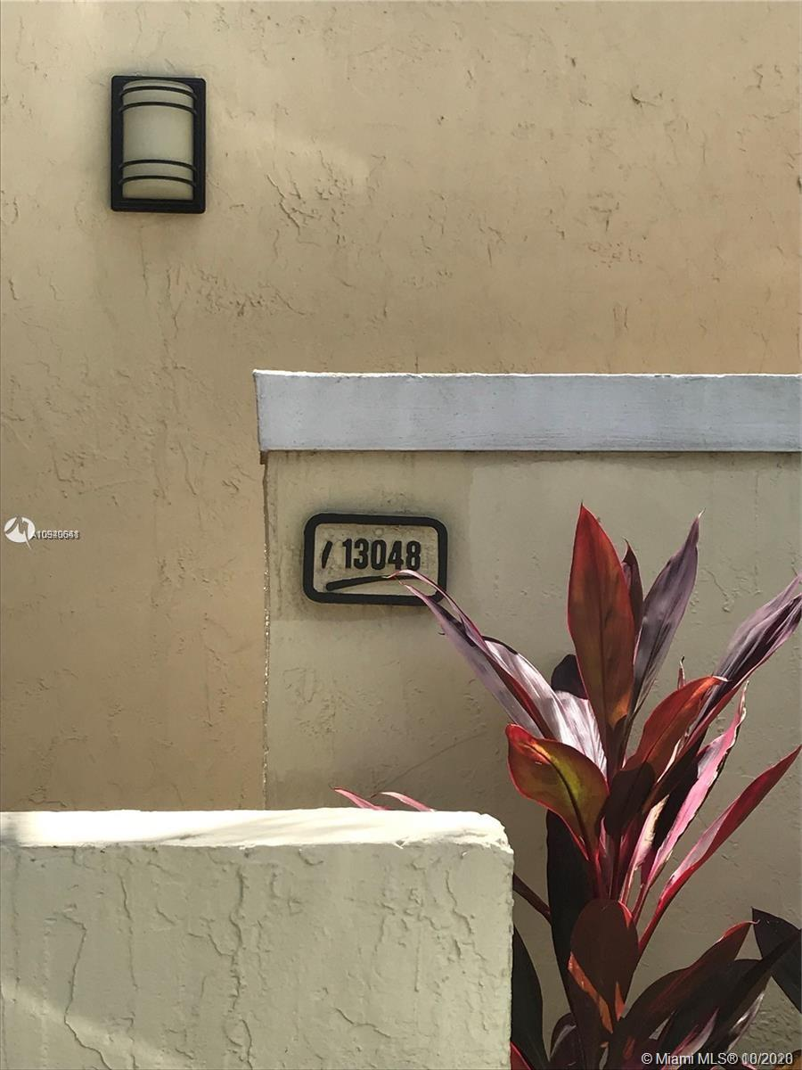 13048 SW 88th Ter N #210 For Sale A10940641, FL