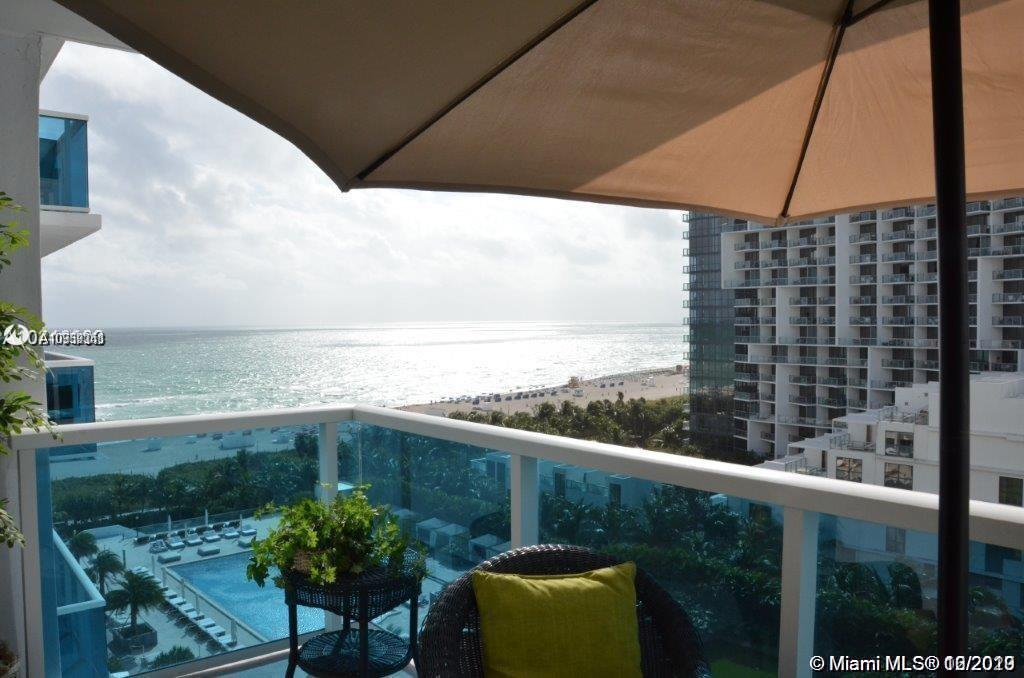 2301  Collins Ave #1002 For Sale A10939141, FL