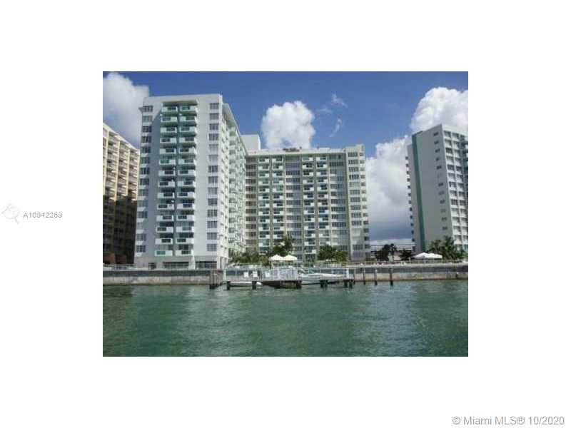 1000  West Ave #1401 For Sale A10942269, FL
