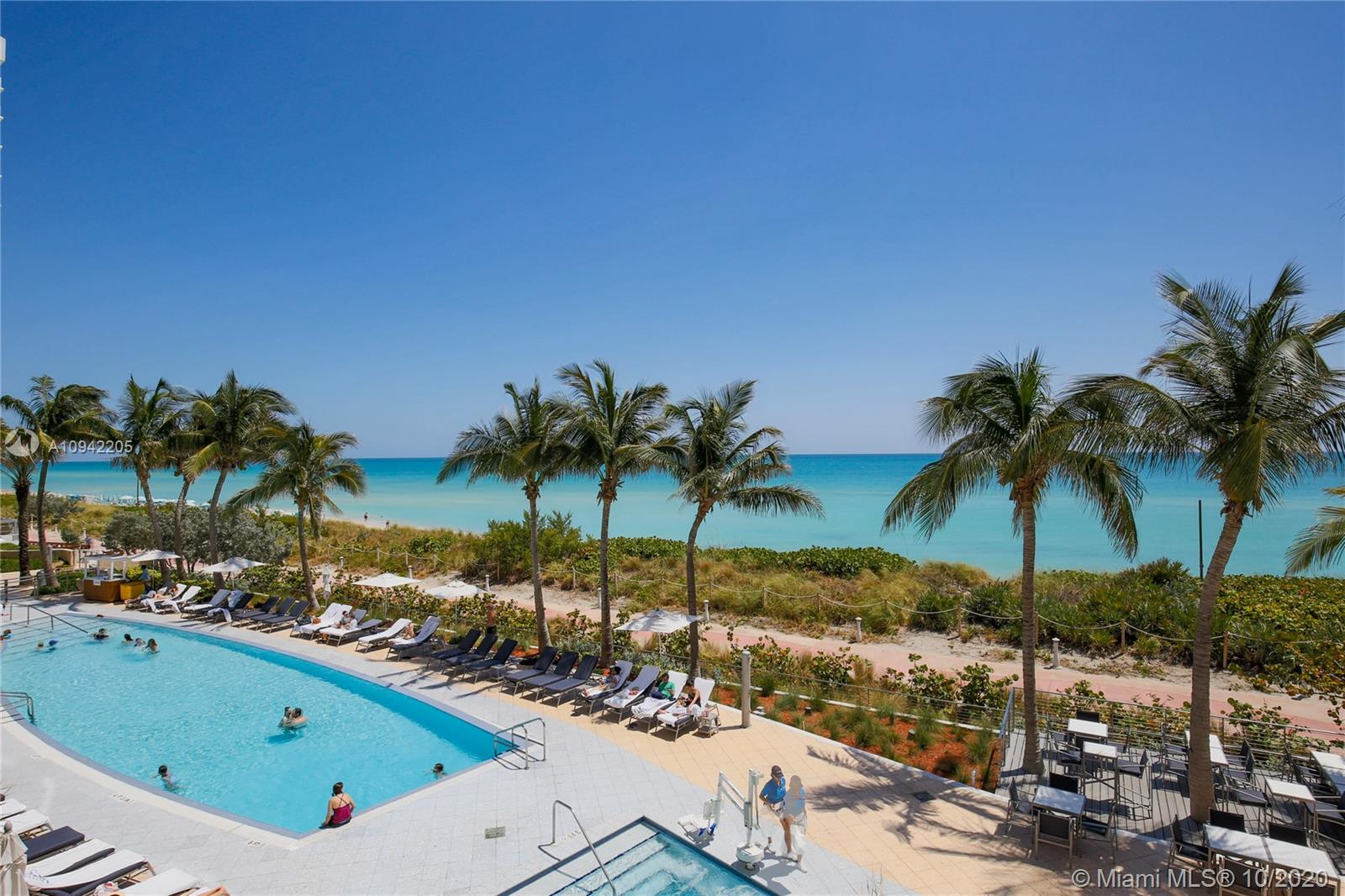 6799  Collins Ave #206 For Sale A10942205, FL