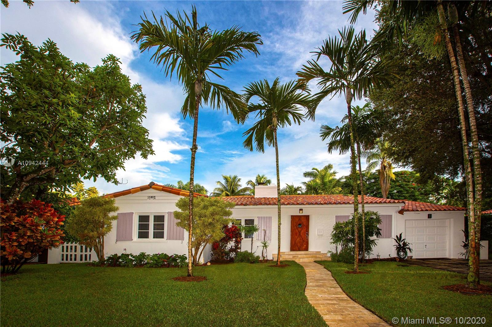 910  Catalonia Ave  For Sale A10942444, FL