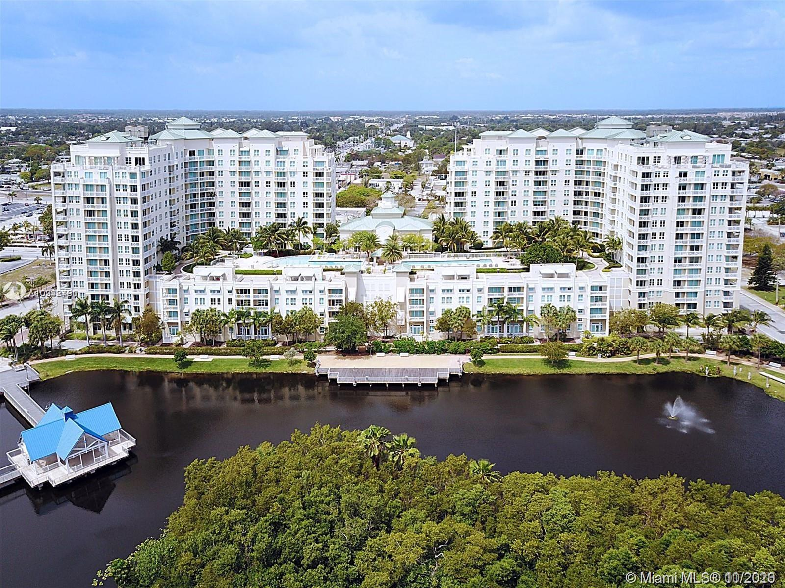 350 N Federal Hwy #701 S For Sale A10942490, FL