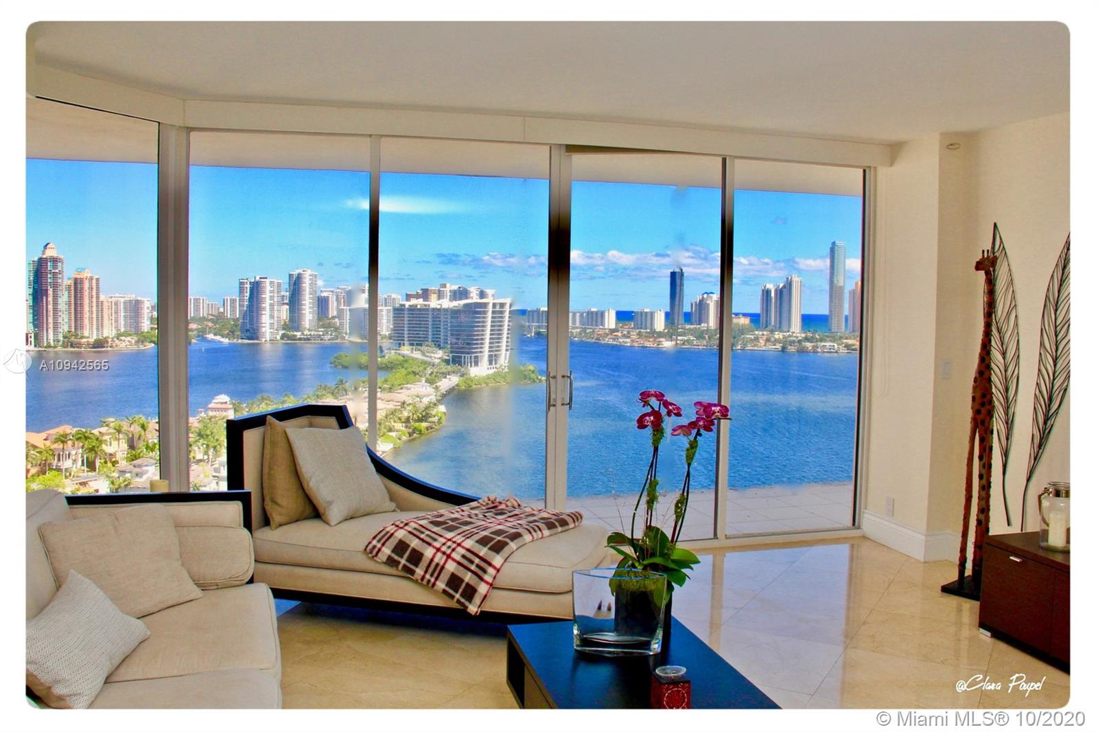 2800  ISLAND BL #2002 For Sale A10942565, FL