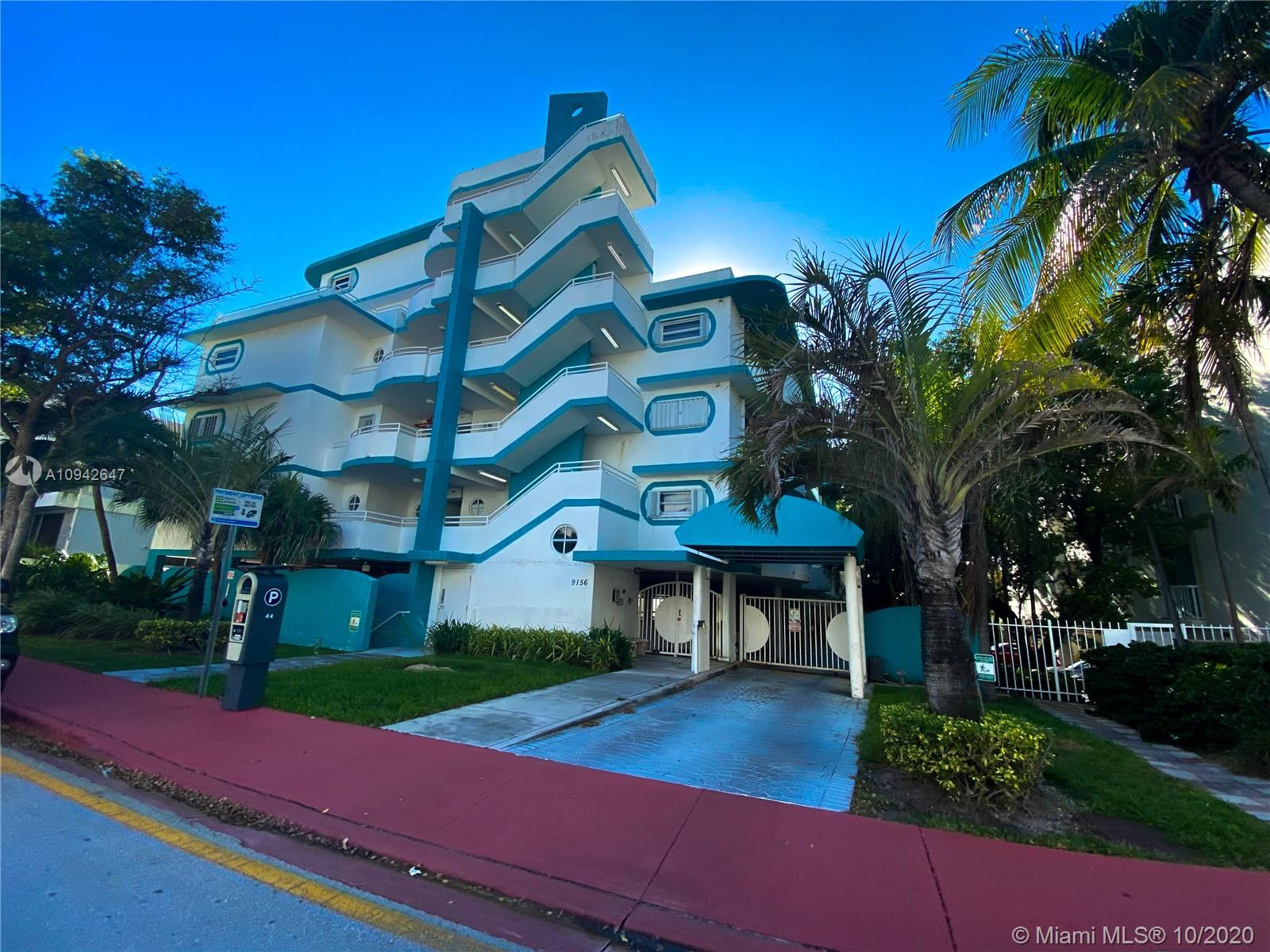 9156  Collins Ave #405 For Sale A10942647, FL