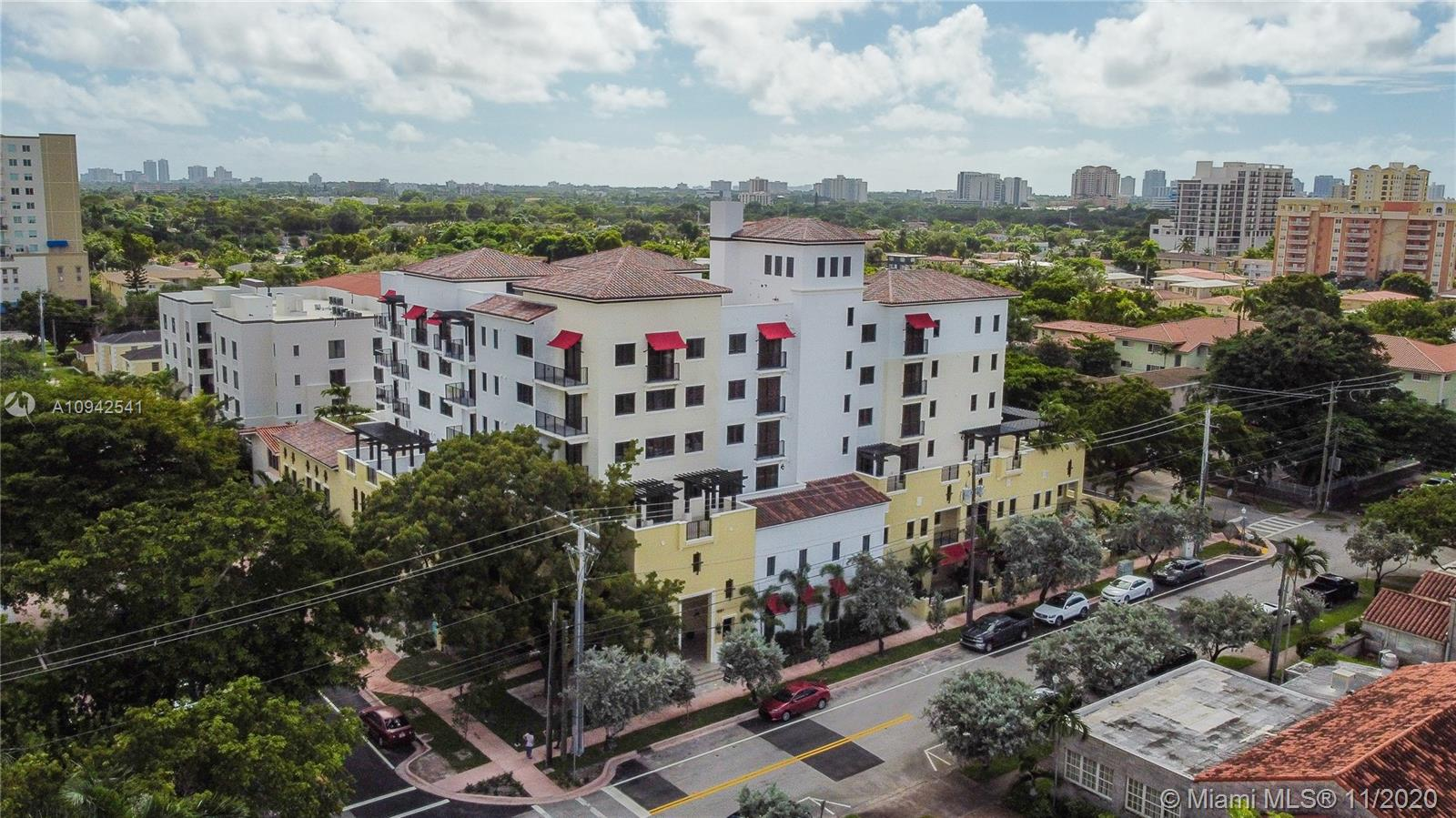 1091  Galiano St #501 For Sale A10942541, FL