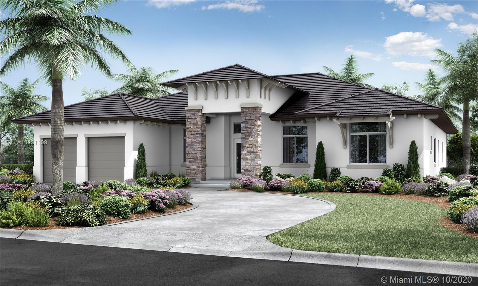 12090 SW 80th St  For Sale A10931109, FL