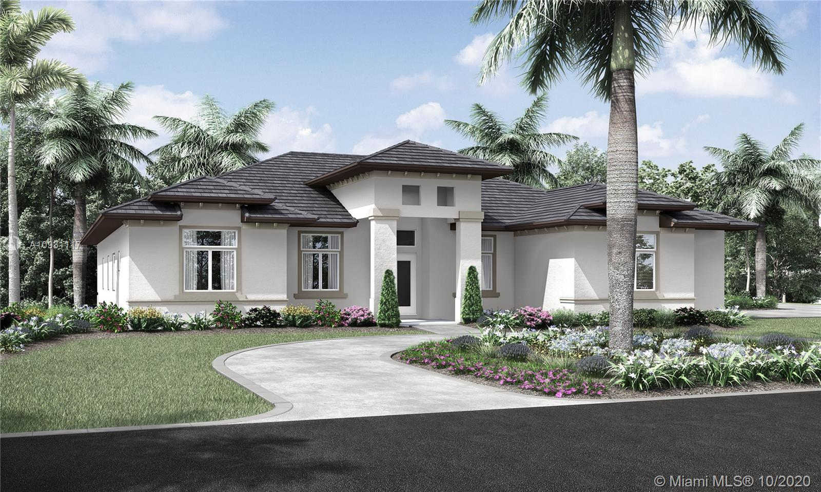 12060 SW 80th St  For Sale A10931117, FL