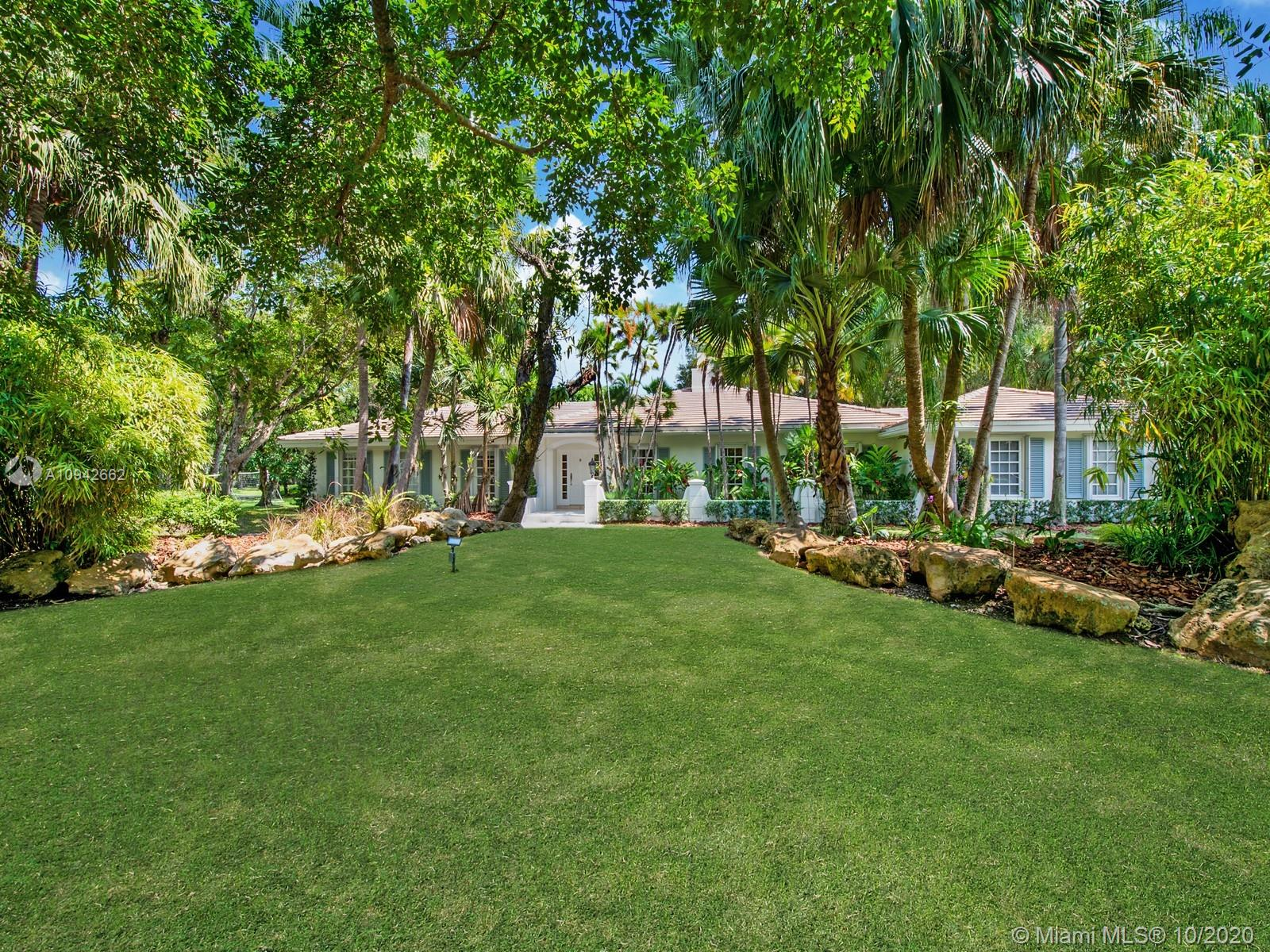 11655  Old Cutler Rd  For Sale A10942662, FL