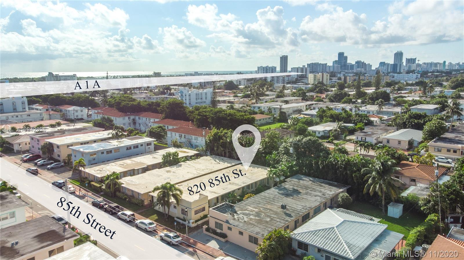 820  85th St  For Sale A10942896, FL