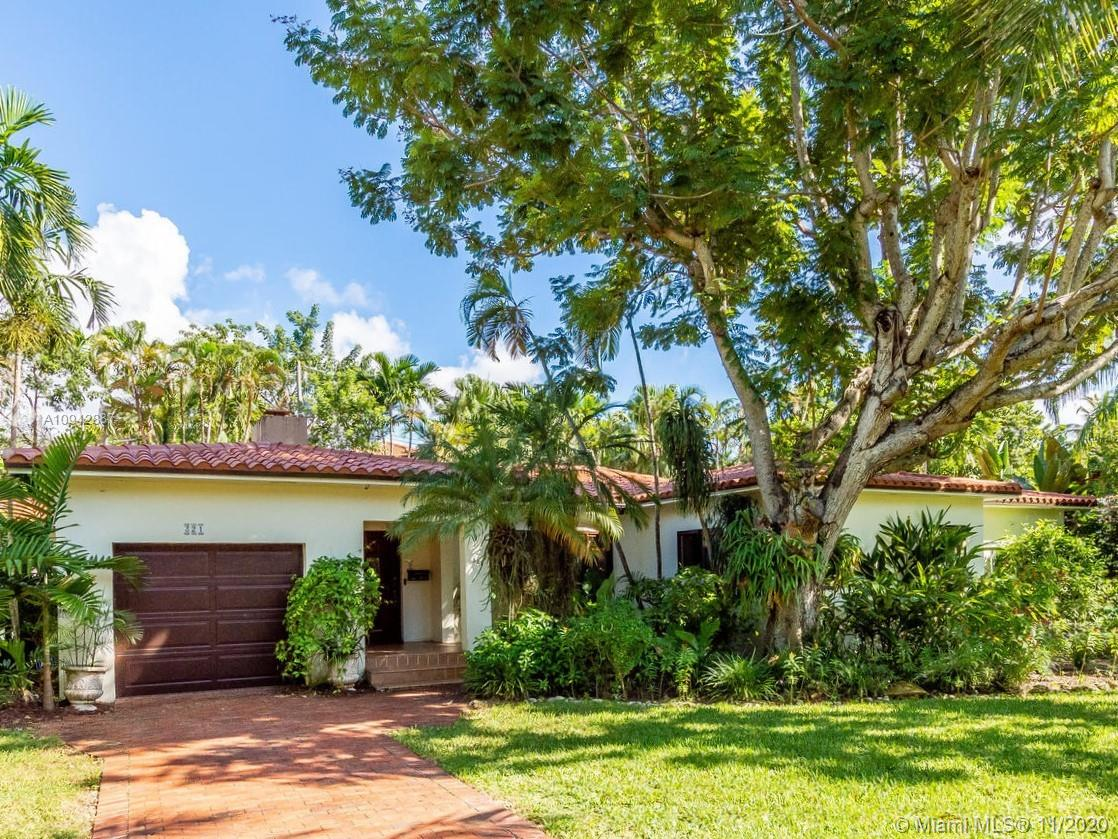 321  Manor Pl  For Sale A10942887, FL