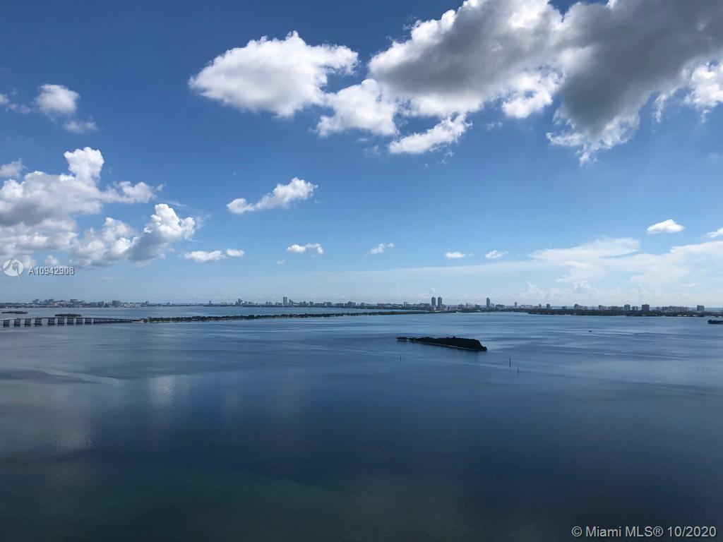 1800 N BAYSHORE DR #2609 For Sale A10942908, FL