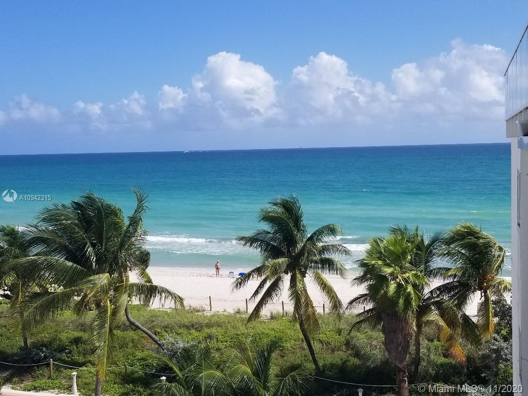 5445  Collins Ave #M8 For Sale A10942315, FL