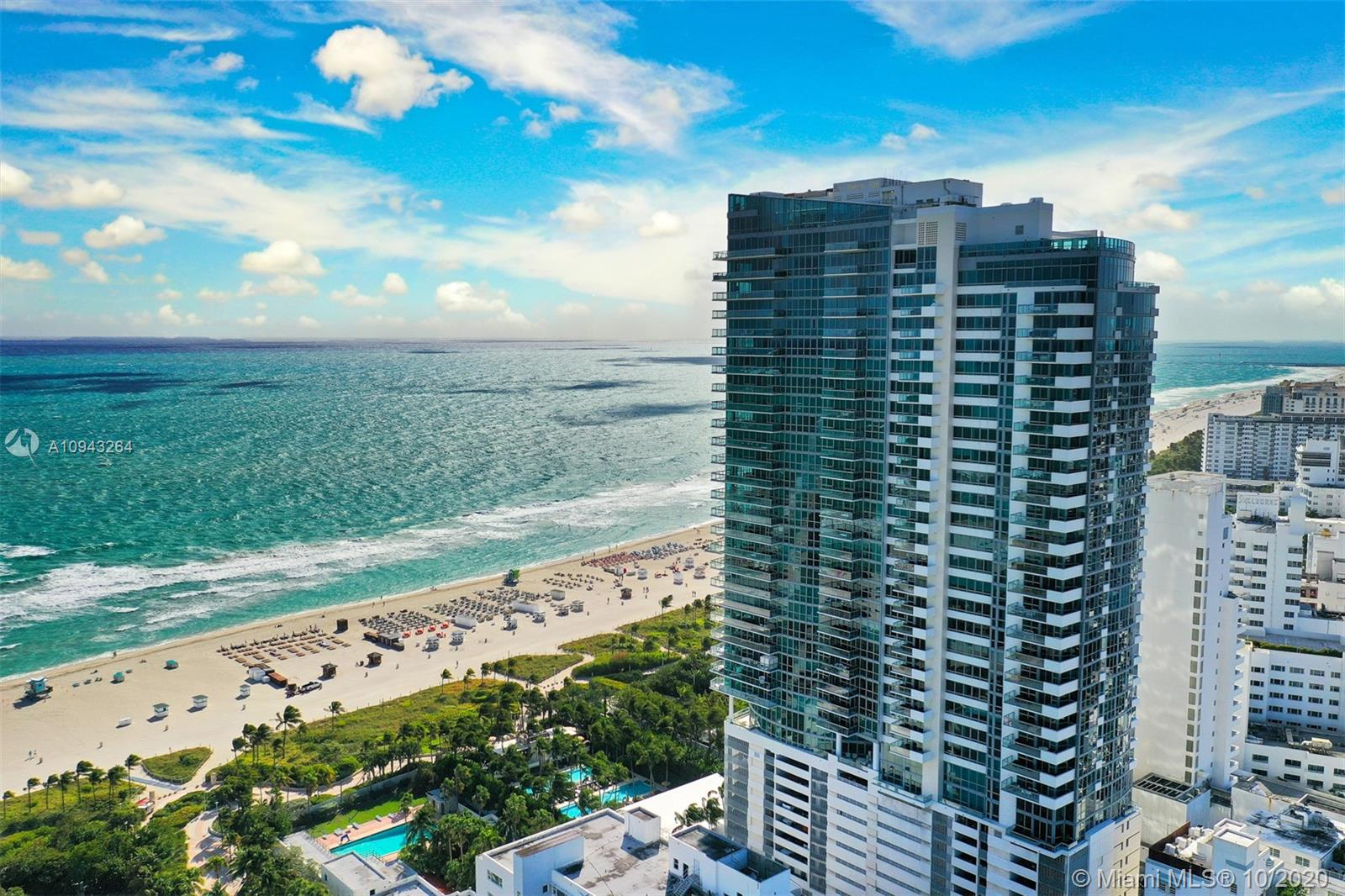 101  20th St #2604 For Sale A10943264, FL