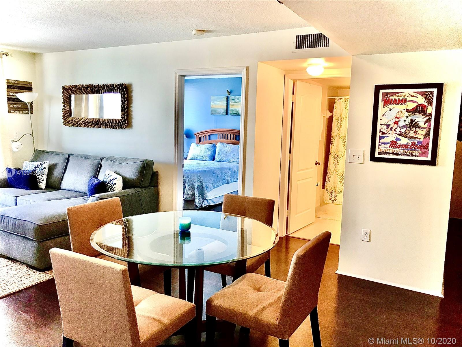 2642  Collins Ave #305 For Sale A10943334, FL