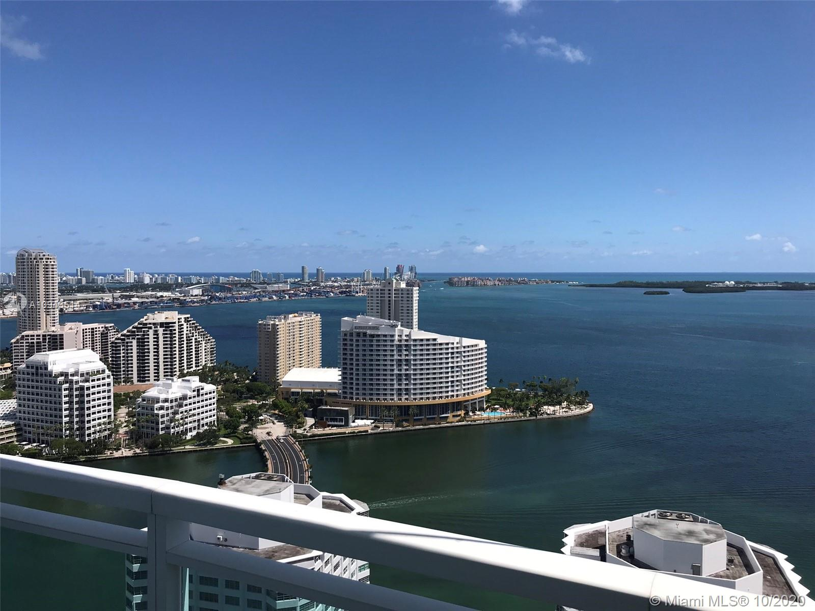 950  Brickell Bay Dr #3511 For Sale A10943514, FL