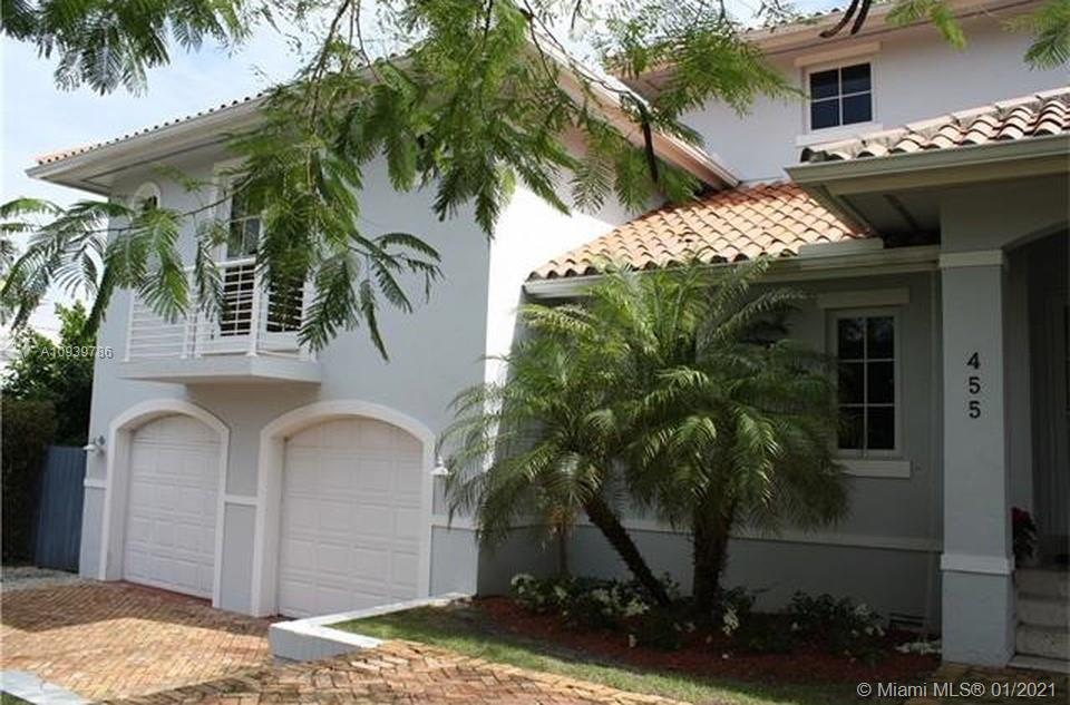 455  Hampton Ln  For Sale A10939786, FL