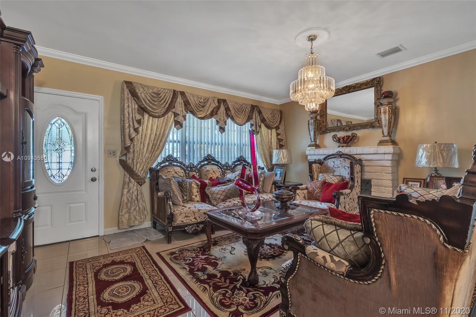 1370 NE 131st St  For Sale A10943660, FL