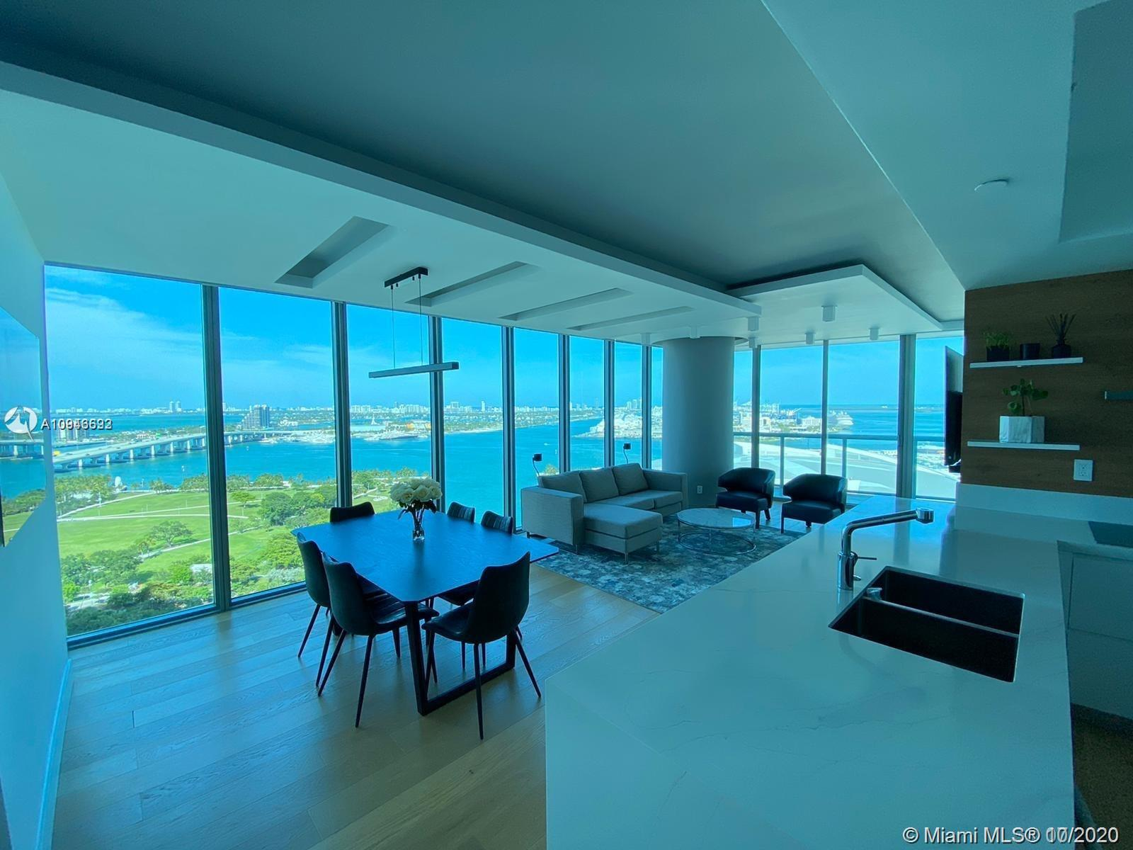 888  Biscayne Blvd #2308 For Sale A10943692, FL