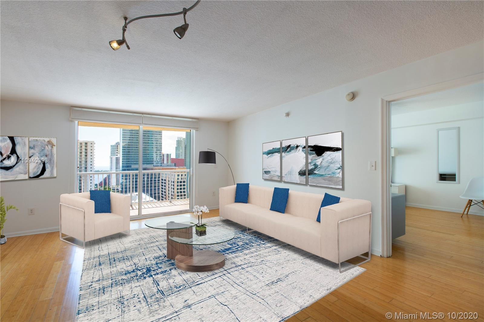 1200  Brickell Bay Dr #2319 For Sale A10940393, FL