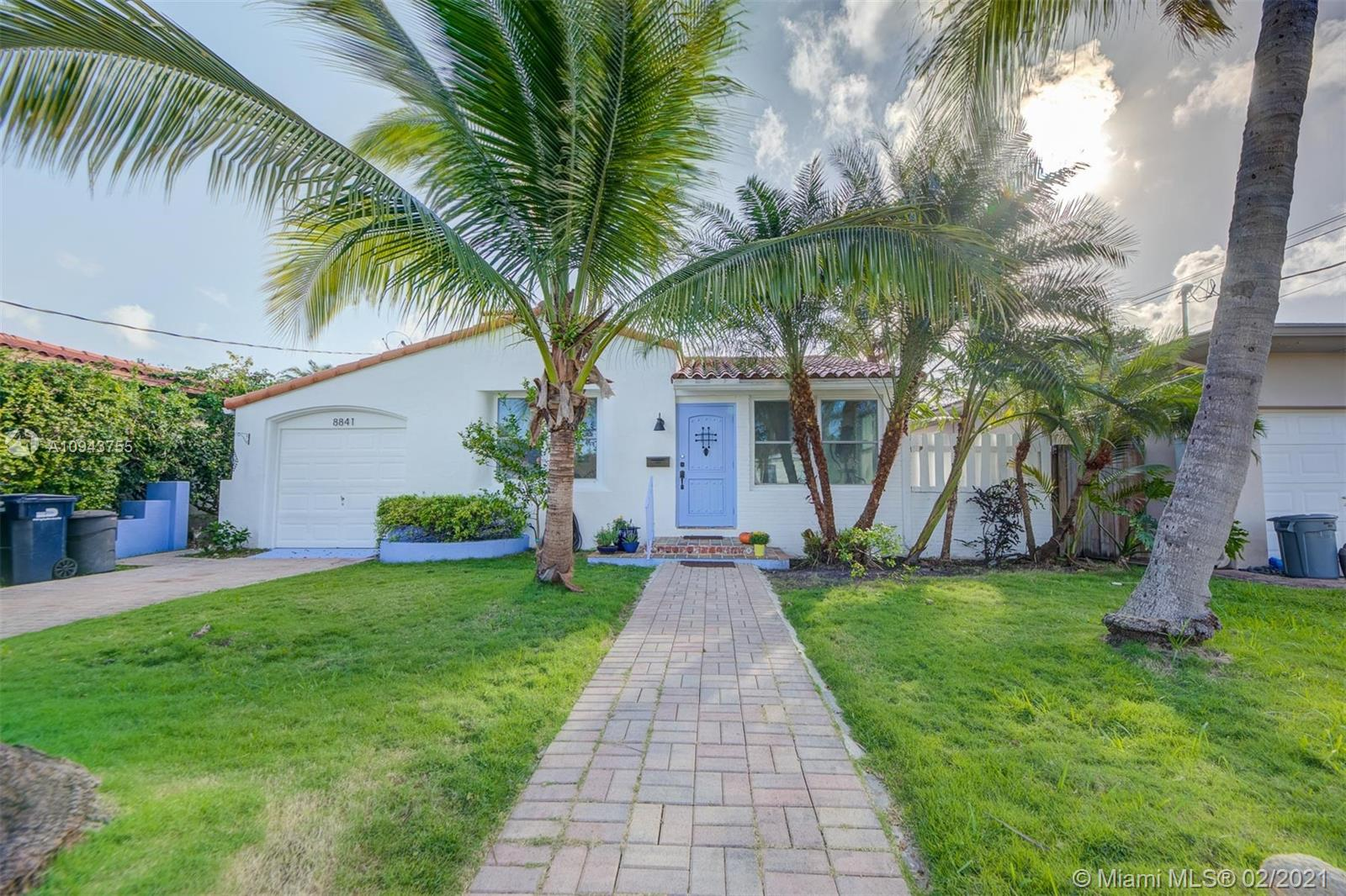 8841  Garland Ave  For Sale A10943755, FL
