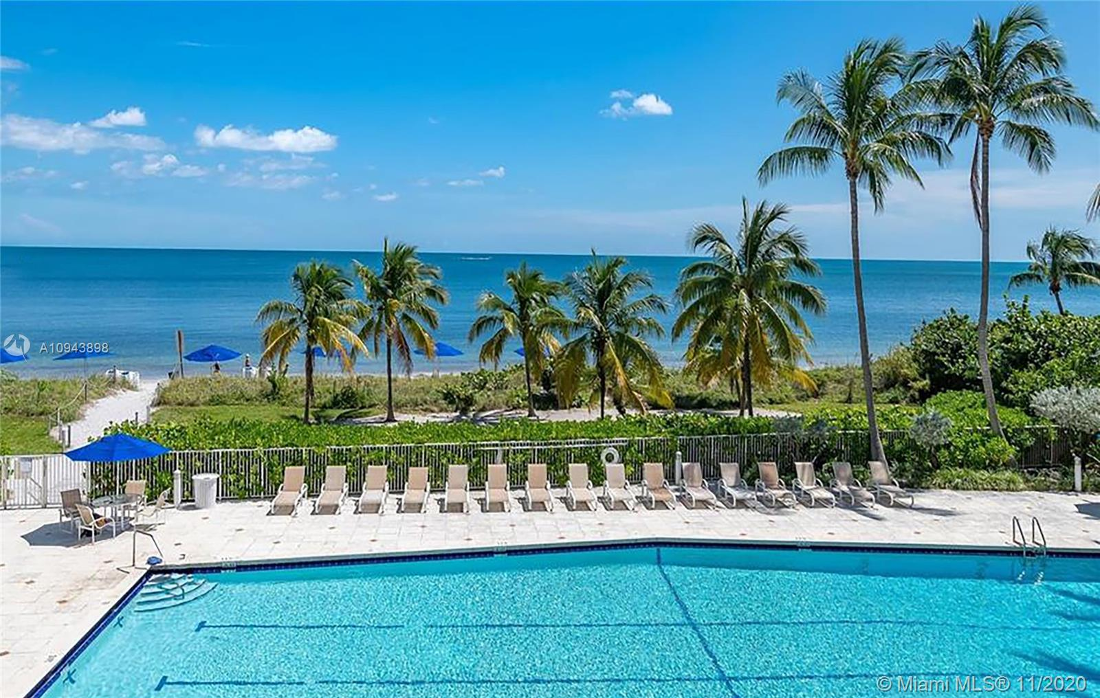 600  Grapetree Dr #3FN For Sale A10943898, FL