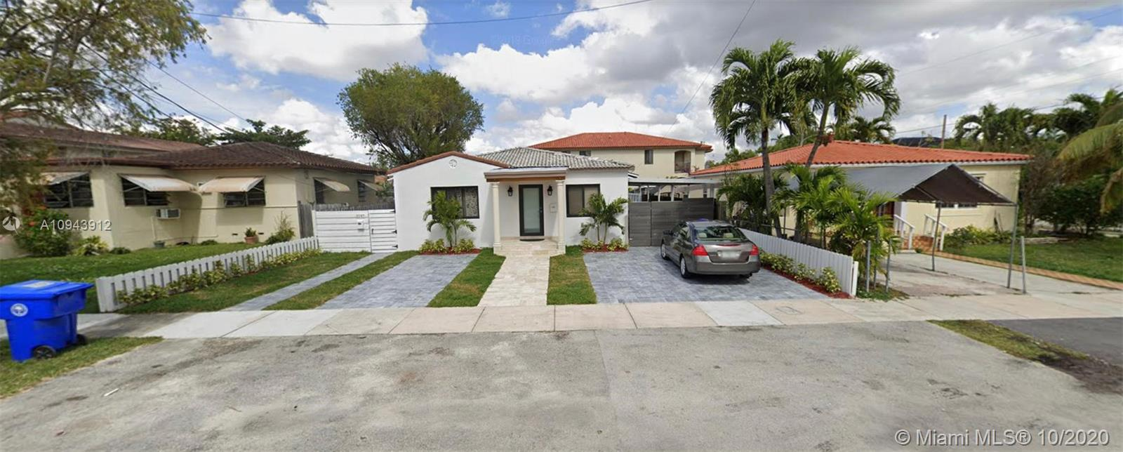 3187 SW 27 ST #3187 For Sale A10943912, FL