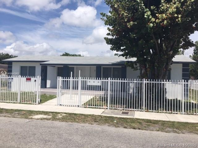 6700 NW 6th Ave  For Sale A10943958, FL