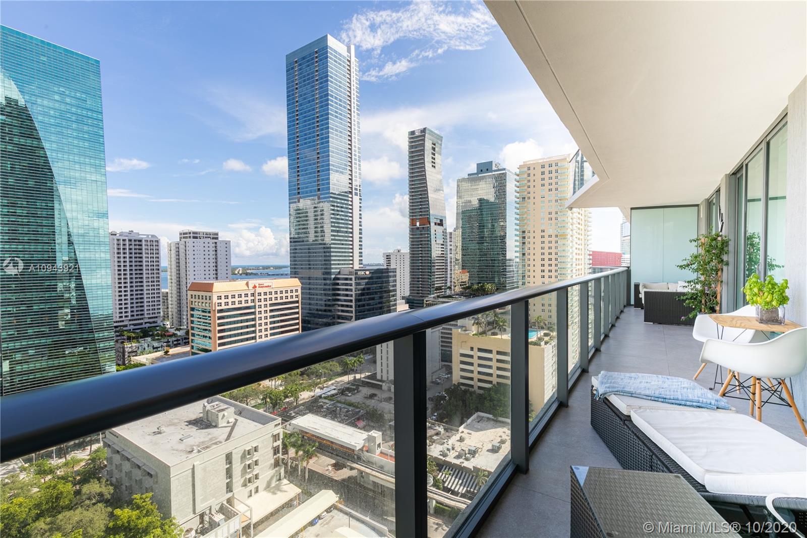 1300 S Miami Ave #1902 For Sale A10943921, FL