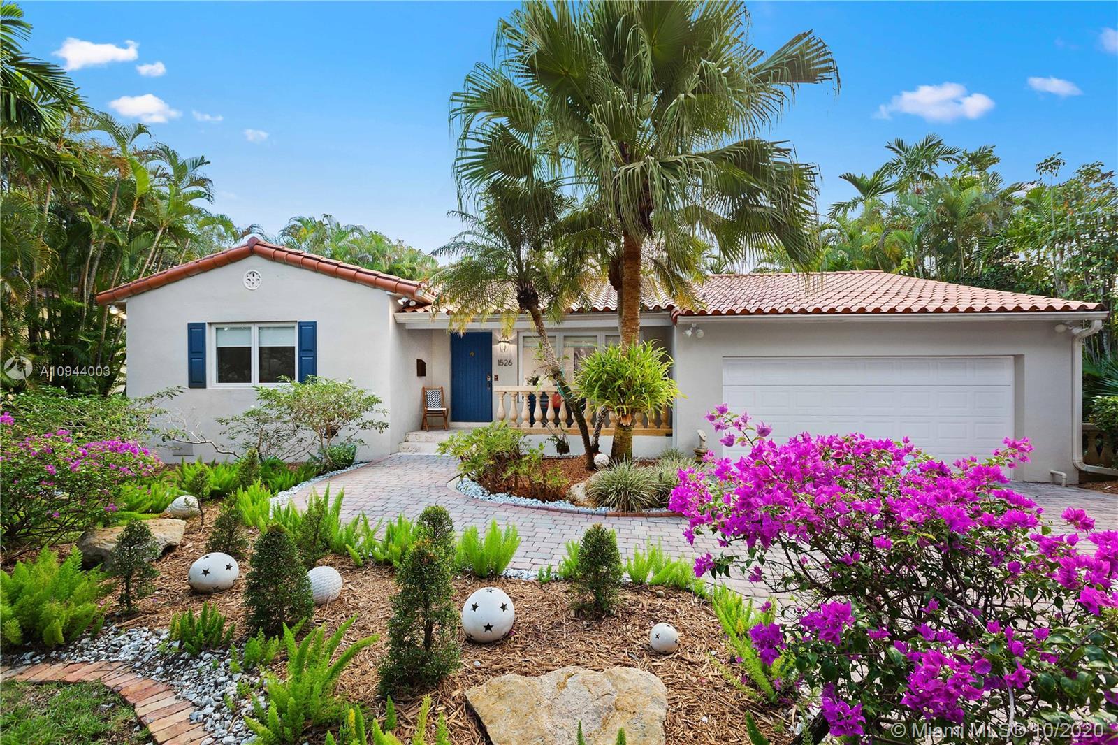 1526  Dorado Ave  For Sale A10944003, FL