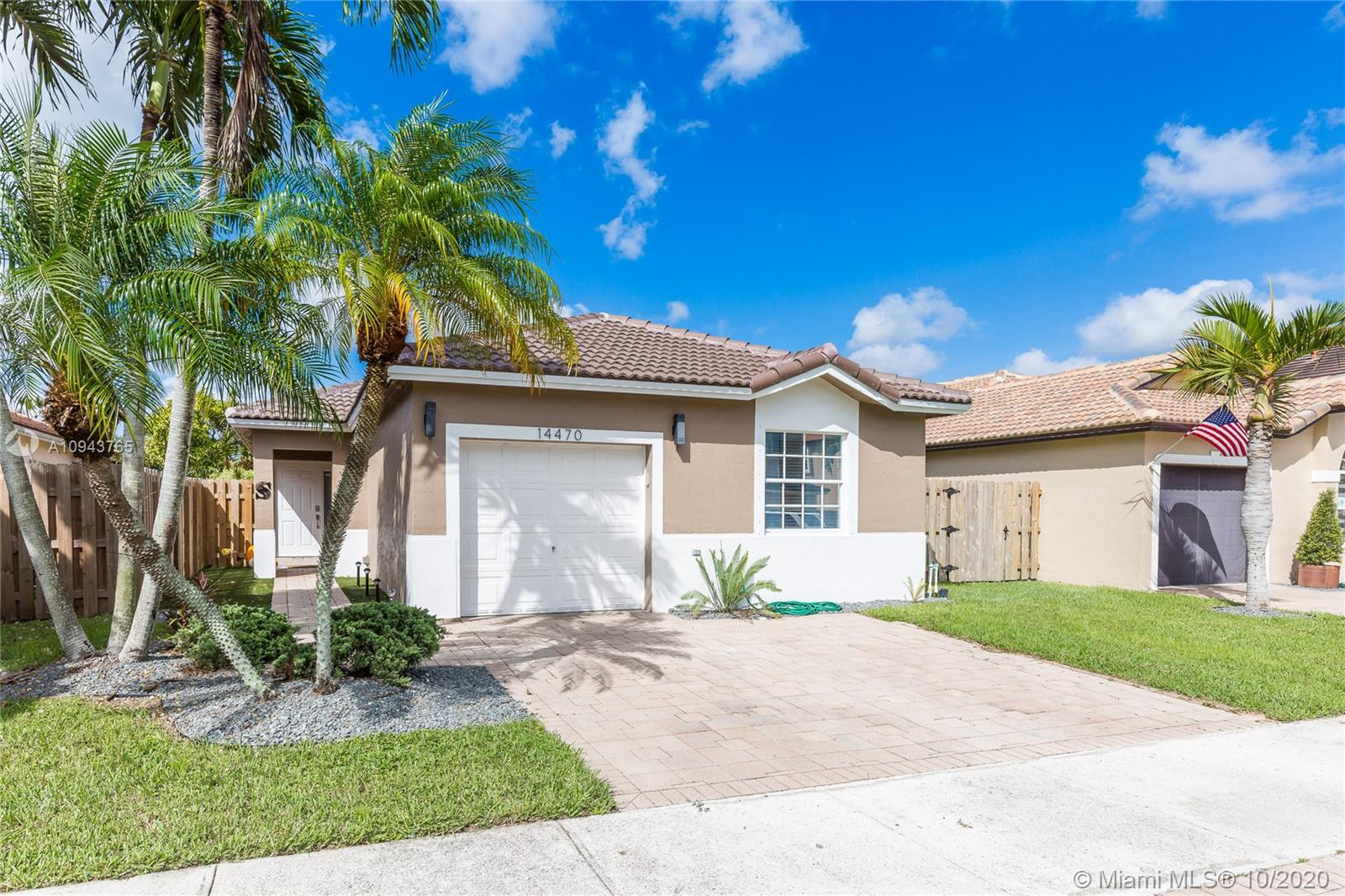 14470 SW 156th Ave  For Sale A10943765, FL