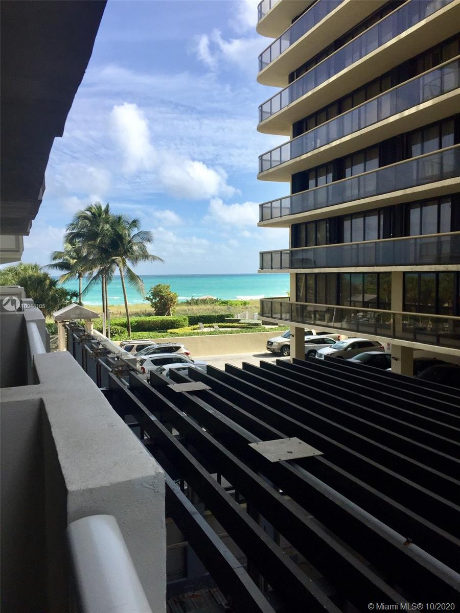 9499  Collins Ave #205 For Sale A10944105, FL