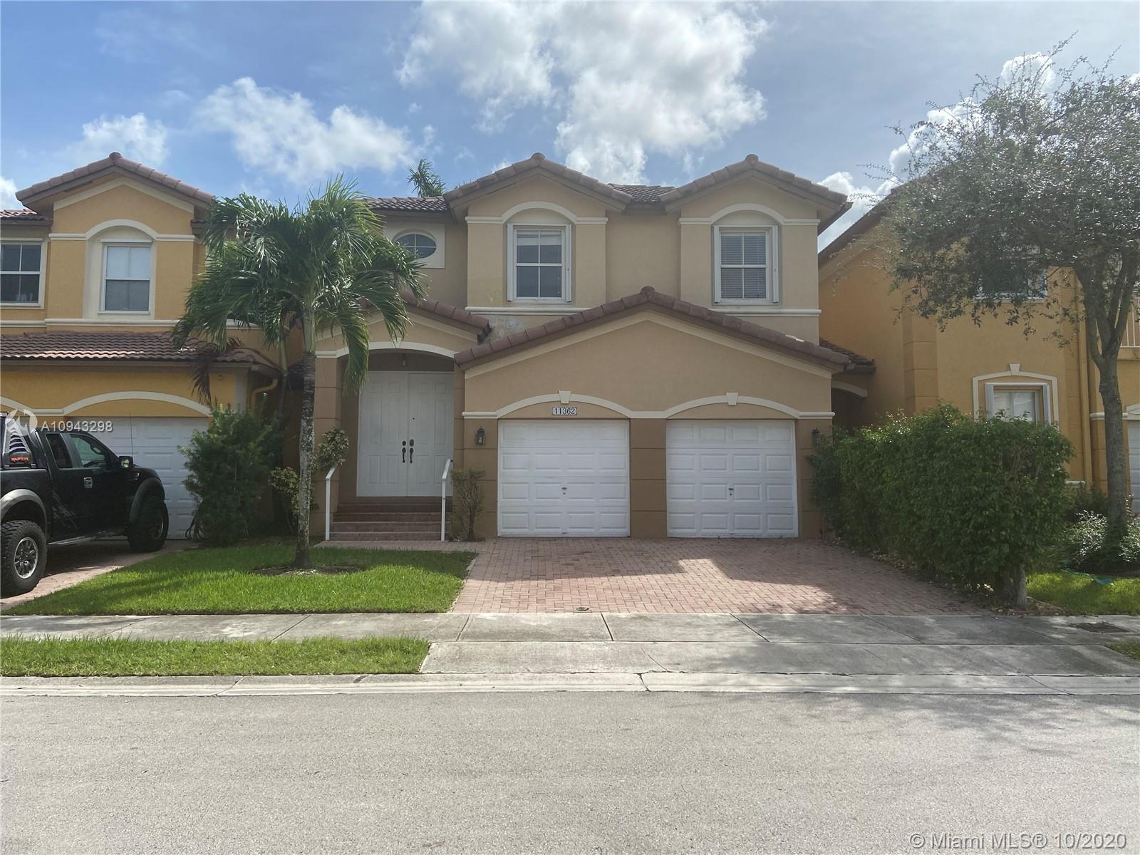 11362 NW 83rd Way  For Sale A10943298, FL