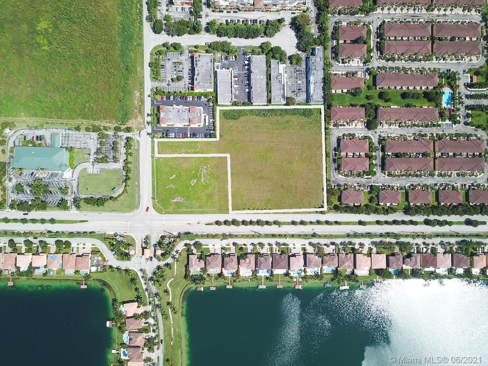 SW 136 St  For Sale A10944063, FL