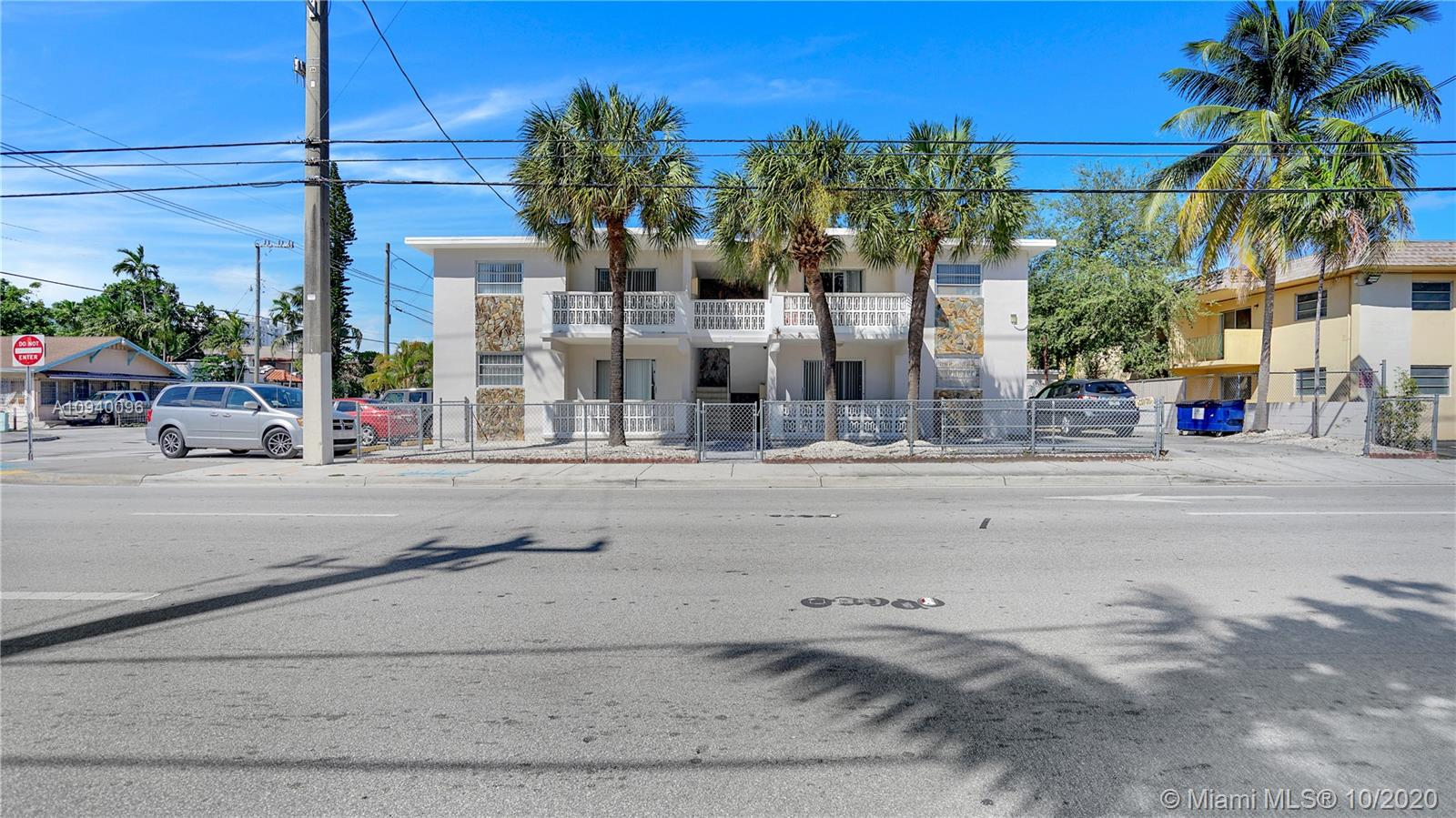1057 SW 7th St  For Sale A10940096, FL