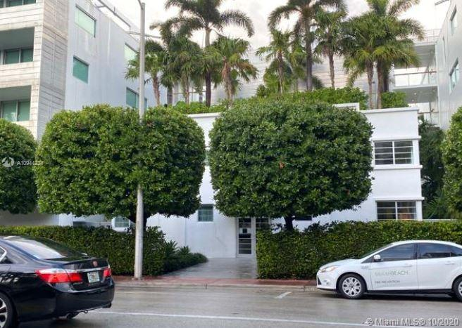 1700  Meridian Ave #312 For Sale A10944224, FL
