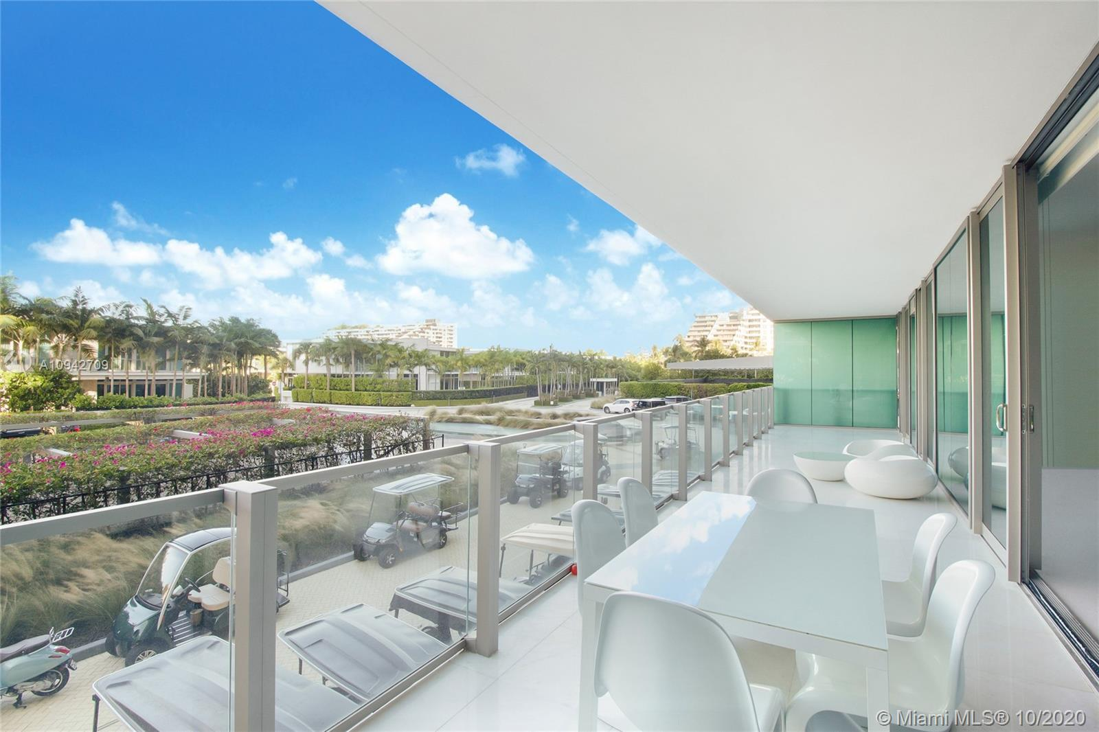 360  Ocean Dr #205S For Sale A10942709, FL