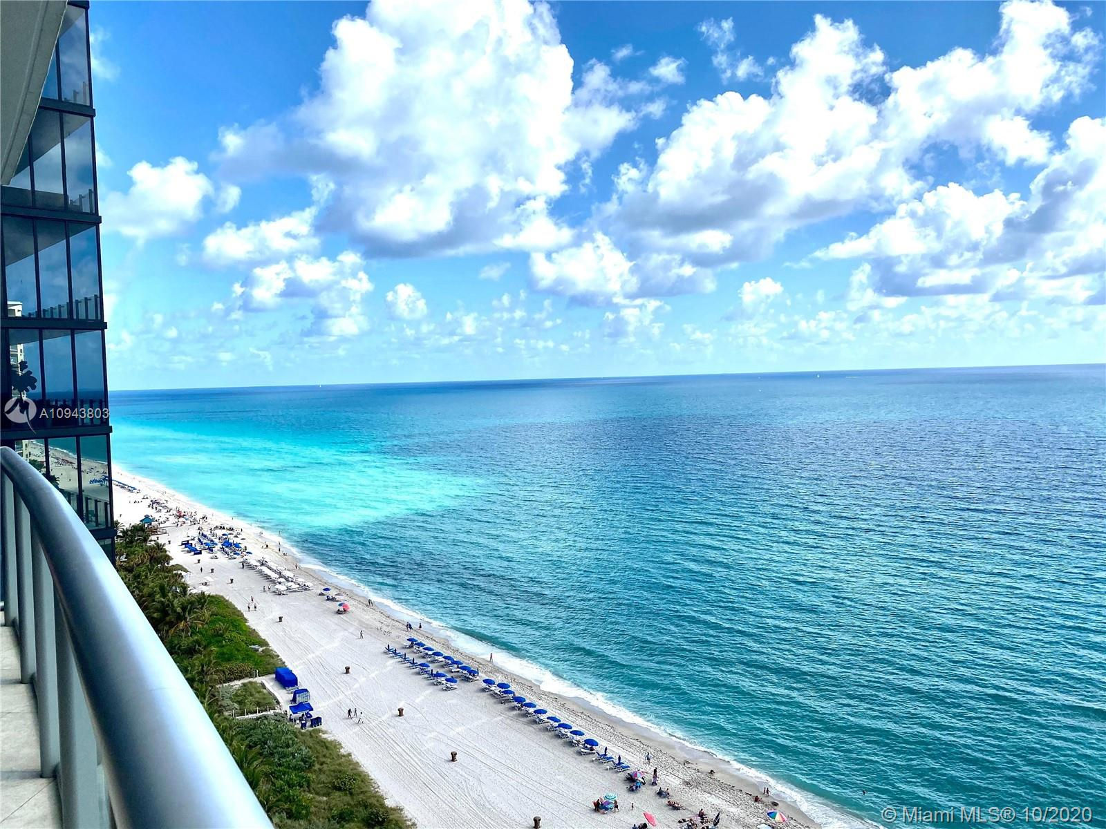 17121  Collins Ave #1907 For Sale A10943803, FL