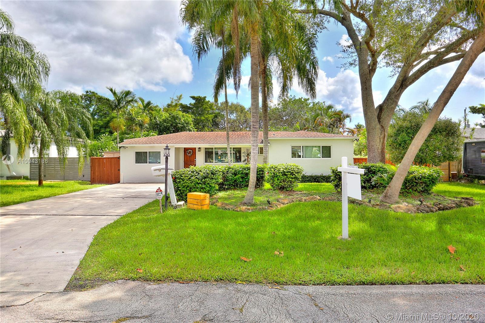 13801 NE Miami Ct  For Sale A10943186, FL