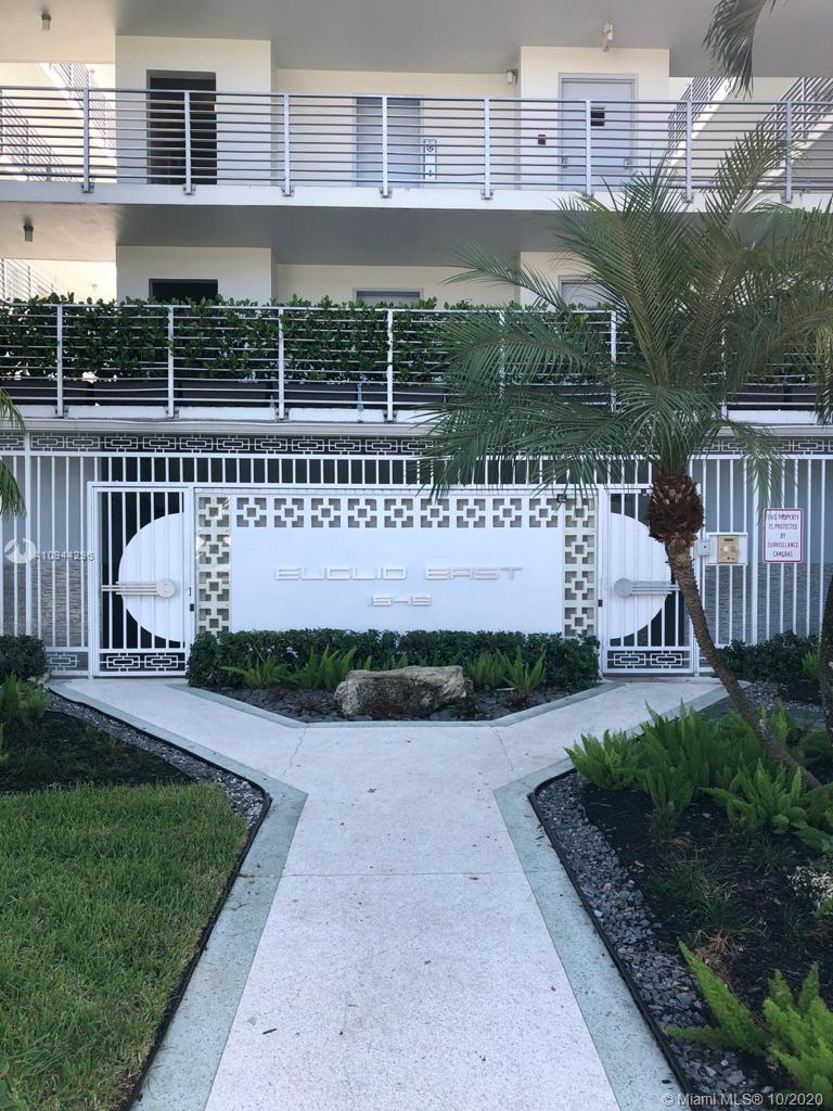 1545  Euclid Ave #3B For Sale A10944296, FL