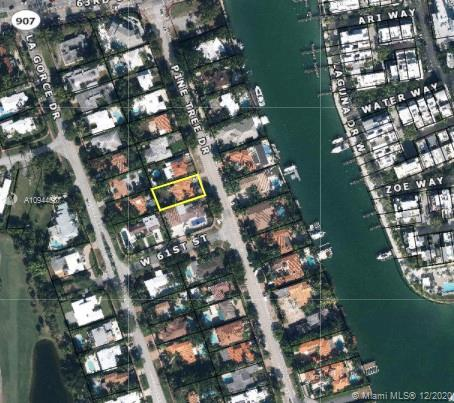 6120  Pine Tree Dr  For Sale A10944687, FL