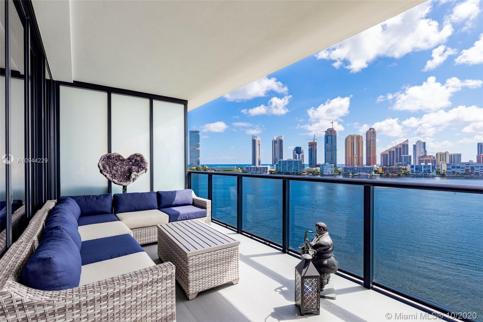 5000  Island Estates Dr #802 For Sale A10944229, FL