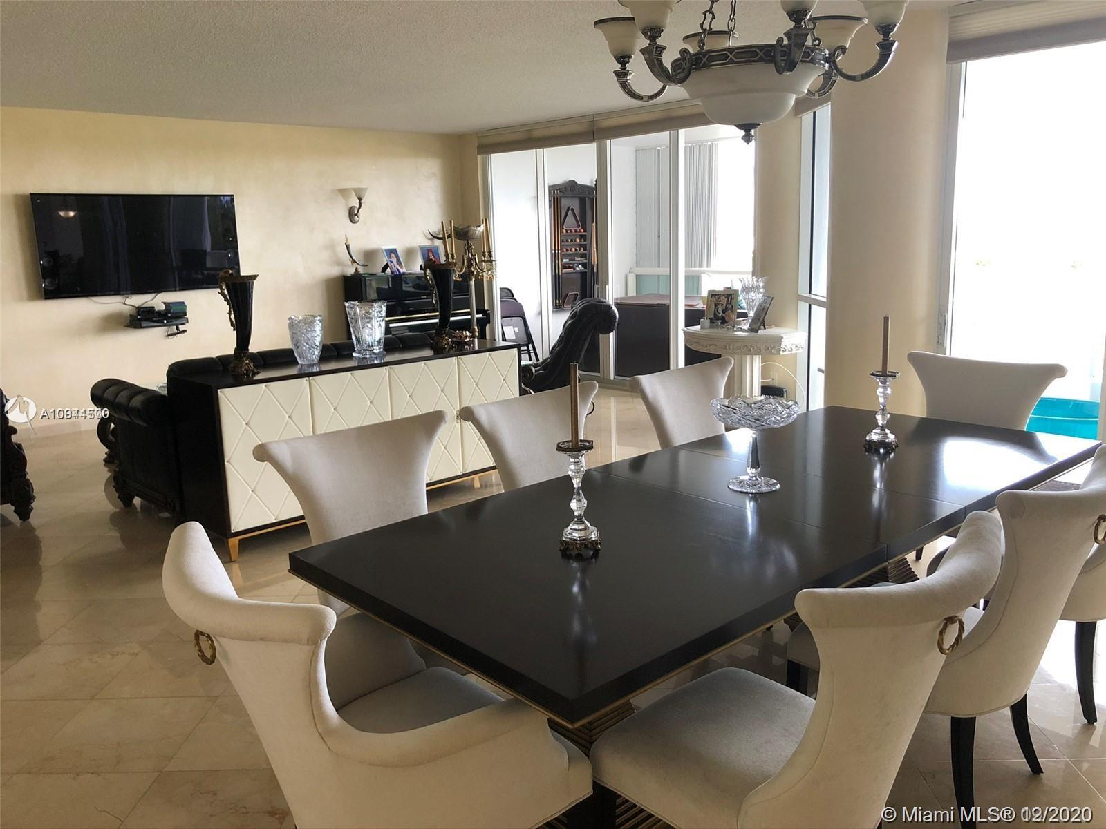 21150  Point Pl #804 For Sale A10944500, FL