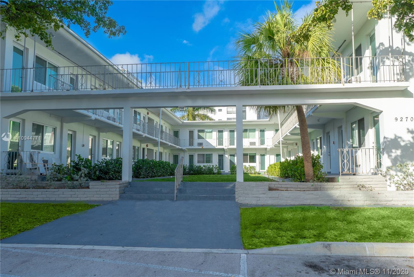 9270 E Bay Harbor Dr #8B For Sale A10944771, FL
