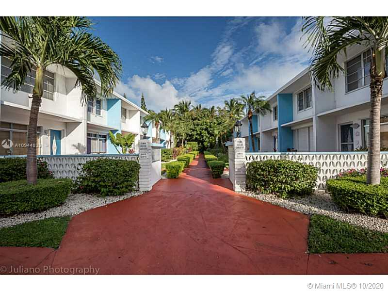 9455  BAY HARBOR TE #4S For Sale A10944839, FL