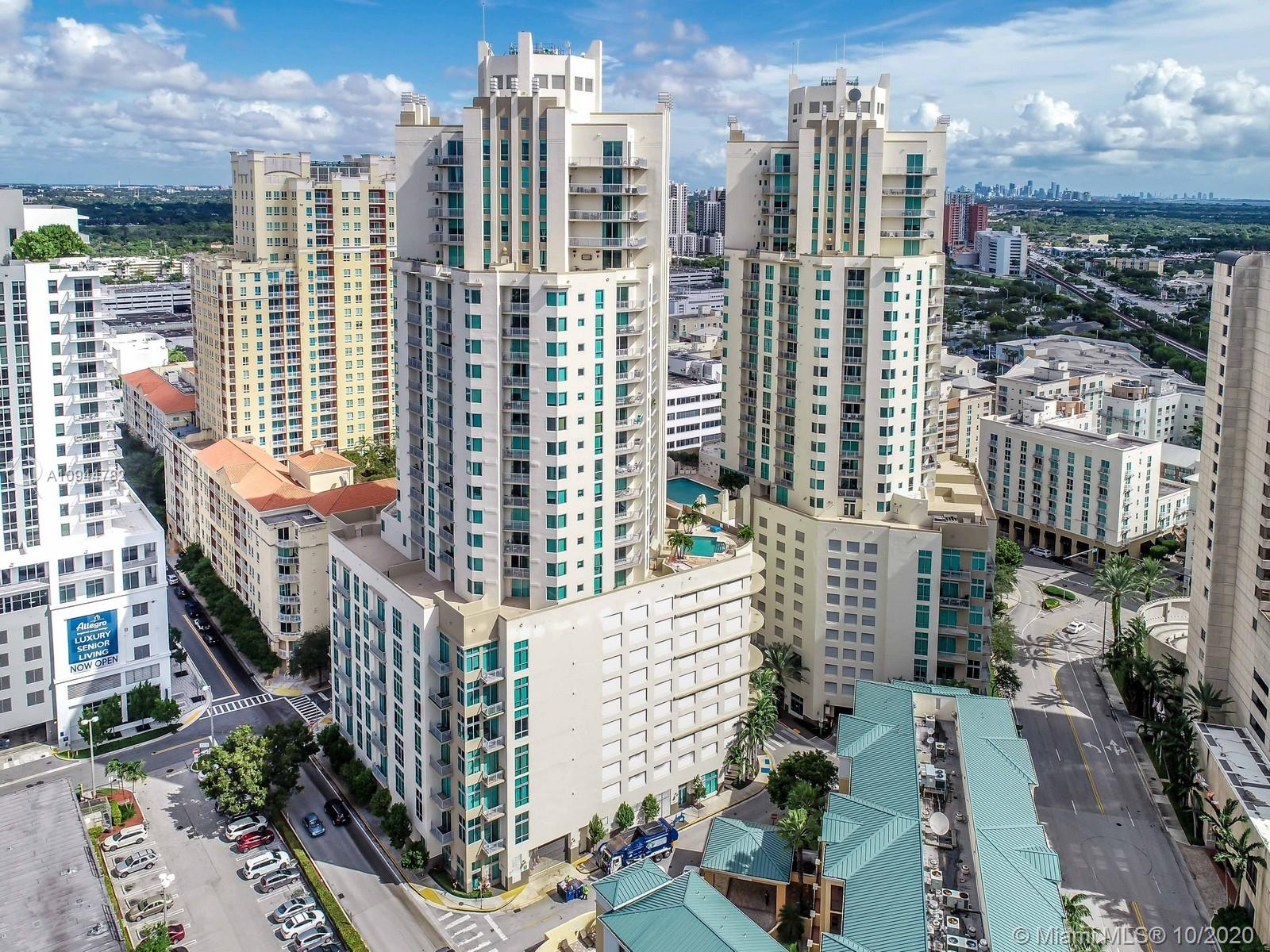 9055 SW 73rd Ct #609 For Sale A10944782, FL