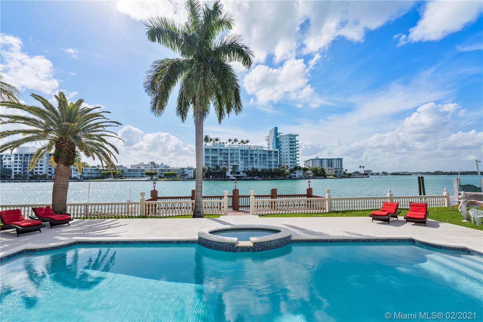 166 Bal Bay Dr, Bal Harbour, Florida 33154