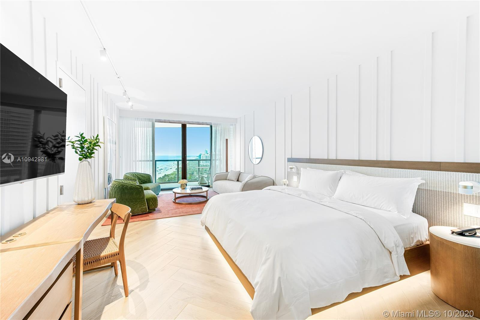 2201  Collins Ave #1225 For Sale A10942981, FL