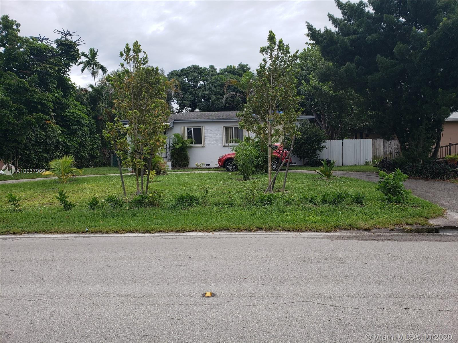 13235 NW 2nd Ave  For Sale A10937966, FL