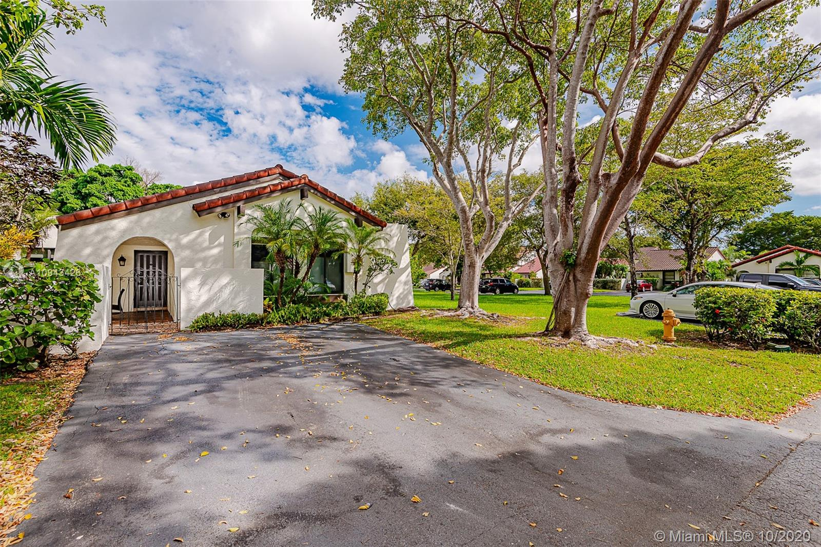 13511 SW 111 Ter  For Sale A10943426, FL