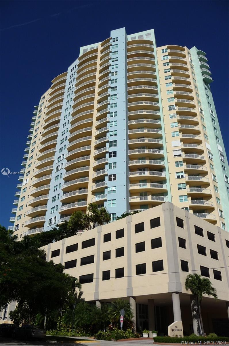 2475  Brickell Ave #801 For Sale A10945036, FL